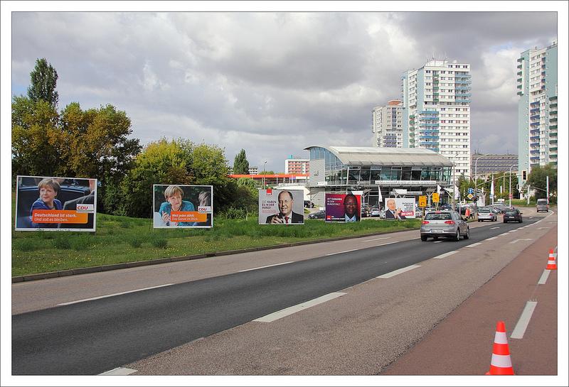 Thema: Bundestagswahl